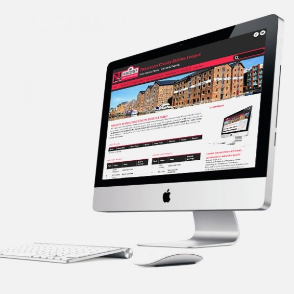 Our brand new automated scoring website